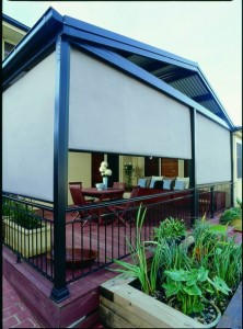 Choosing Awnings for your home | Central Coast Blinds ...